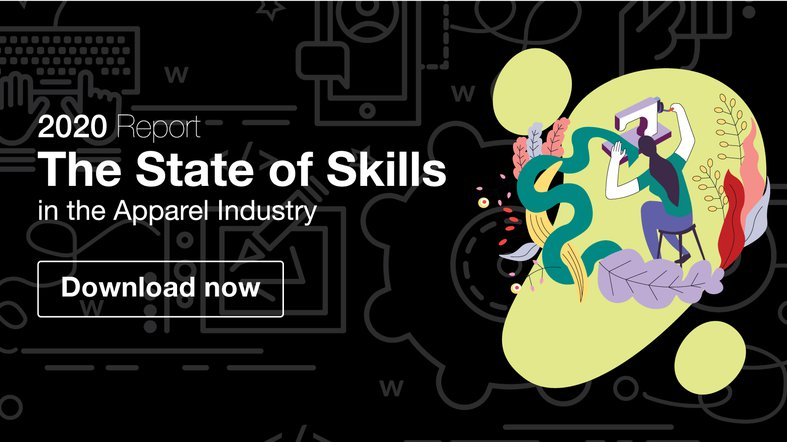 report the state of skills
