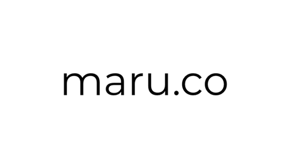 Logo maruc.co